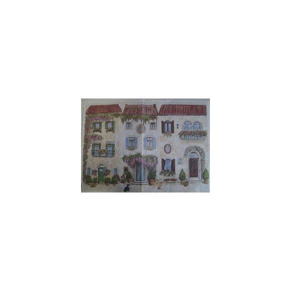 DM dekupázs rizspapír 35cm x 50cm Modena5216