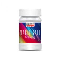 Varázs-só Selyemhez Magic Salt for Silk Paint 100ml