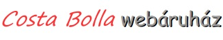 Costa Bolla webáruház minőségi online márkabolt