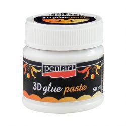 3D ragasztó paszta Pentart 50ml
