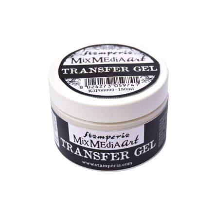 Transzfer gél 150ml Stamperia Transzfergél