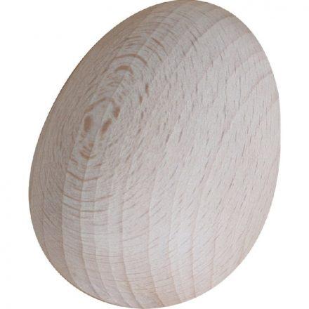 Fatojás, 10db/csomag 6cm/D4cm-Húsvéti tojás