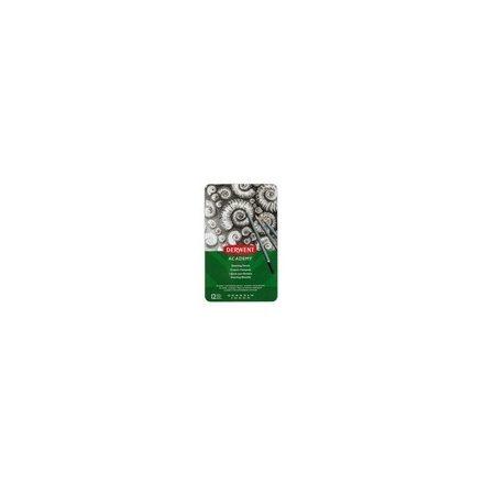 Derwent Academy skicckészlet, bliszteres celofán csomagolásban vagy fémdobozban, Ft-tól