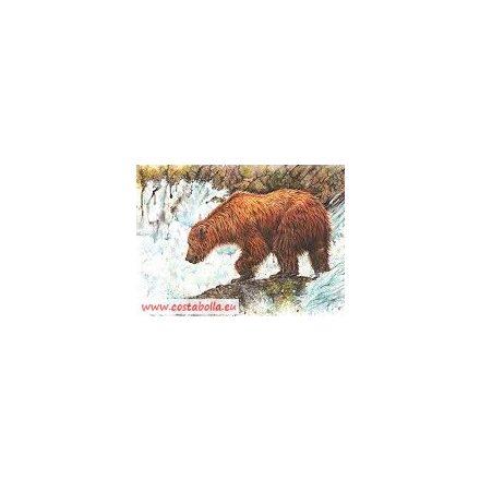Derwent Inktense színes akvarell ceruzakészletek 12db, 24db, 36db, 72db-os klt fémdobozban