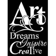 KSTD012_1Art_Dreams_Creative_stencil