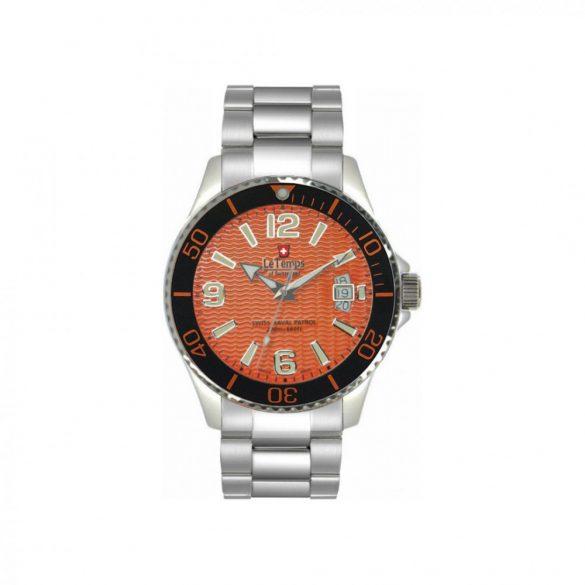 Le-Temps-ferfi-karora-Swiss-Naval-Patrol-LT1081-08BS01-svajci