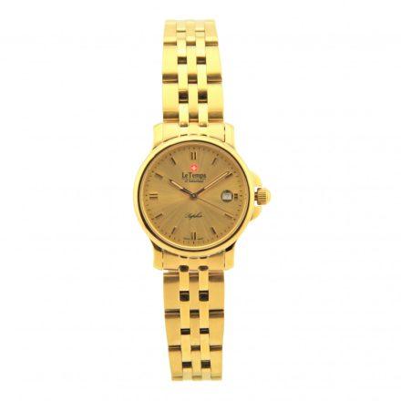 Le Temps női karóra, Zafira LT1056.56BD01