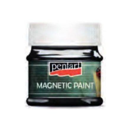 Mágnesfesték Magnetic Paint Pentart 50ml, 100ml Ft-tól