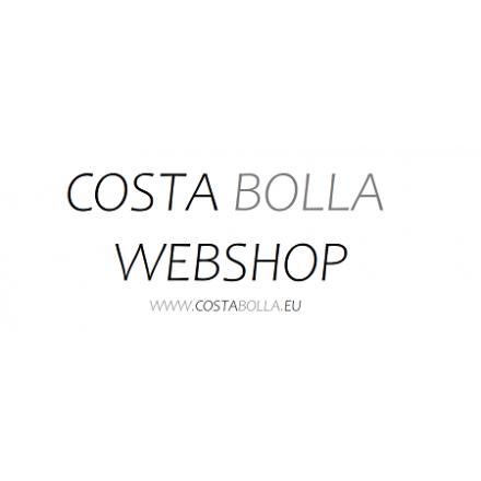 Nyolcszögletű üvegtál 14cm, 18cm, 23cm, Ft-tól