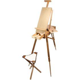 Művész és kreatív hobby