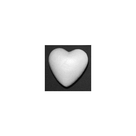 Polisztirol teliszív/hungarocell szív különböző kiszerelésben, Ft-tól