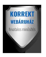 Costa Bolla korrekt webáruház minősítés